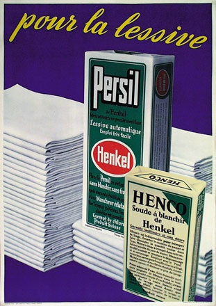 Anonym - Persil - Henco