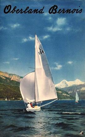 Amstutz & Herdeg - Oberland Bernois