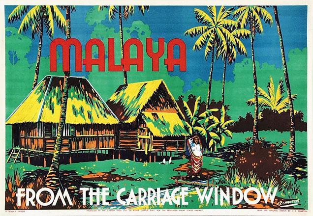 Charton J. P. - Malaya