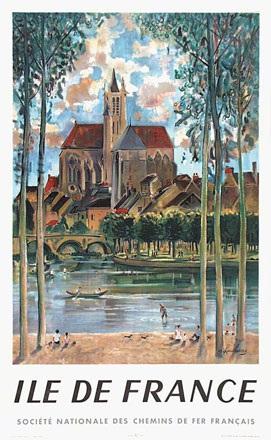 Lambourg A. - Ile de France