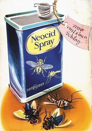 Afflerbach Ferdi - Neocid Spray