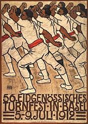 Renggli Eduard - 56. Eidgenössisches