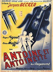 Rojac Romano - Antoine et Antoinette