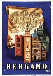 Scarioni - Bergamo