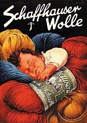 Schüpbach Jean Pierre - Schaffhauser Wolle