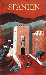 Villemot Bernard - Spanien