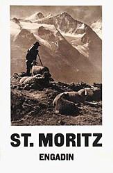 Steiner Albert (Photo) - St. Moritz