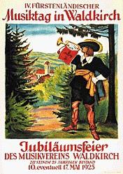 Zwicker A. - Musiktag in Waldkirch
