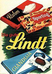 Anonym - Lindt