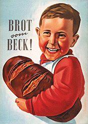 Anonym - Brot vom Beck