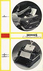 Anonym - Hermes Ambassador