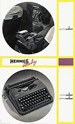 Anonym - Hermes Baby