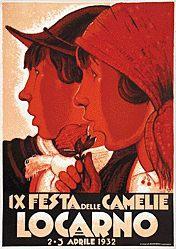 Buzzi Daniele - Festa delle Camelie Locarno
