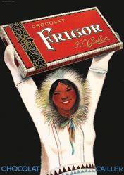 Carigiet Alois - Frigor