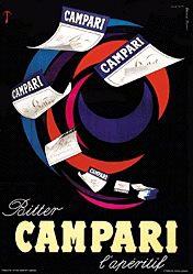 Catto Aldo - Campari