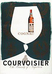 Colin Jean - Cognac Courvoisier