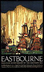 Cox Elijah Albert - Eastbourne