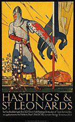 Cox Elijah Albert - Hastings & St. Leonards