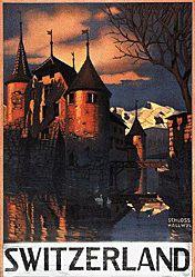 Doswald Oskar - Switzerland