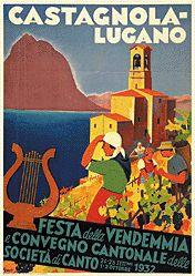 Ernst Otto - Festa della Vendemmia