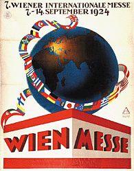 Fischinger August - Wiener Messe