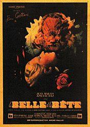 Gaillard - La Belle et la Bête