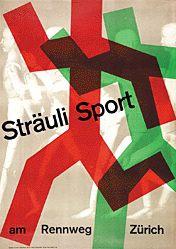 Gantenbein Heini und Leo - Stäuli Sport