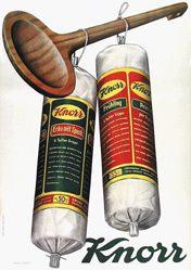 Glaser Jules - Knorr