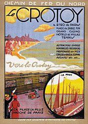 Harford - Le Crotoy -