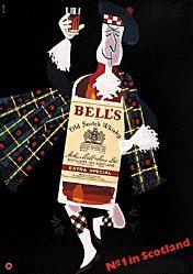 Hort Hans Peter - Bell's Whisky