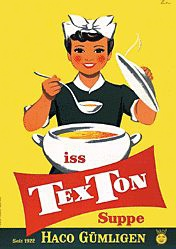 Lehni Hans - Tex Ton Suppe