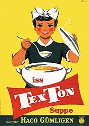 Lehni Hans - Tex Ton Suppe