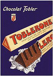 Lehni Hans - Toblerone
