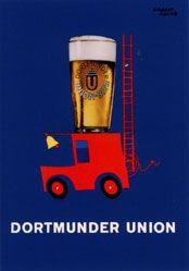 Leupin Herbert - Dortmunder Union