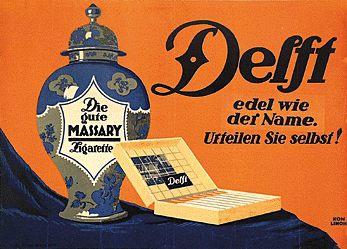 Linon Konrad W. - Massary Delft