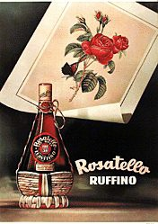 Anonym - Rosatello Ruffino