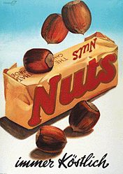 Mettes Frans - Nuts