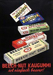 Conzelmann Paul - Beech-Nut Gum