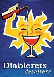 Otth Jean Pierre - Diablerets