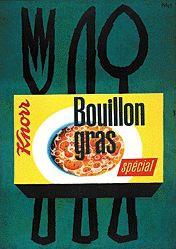Piatti Celestino - Knorr Bouillon