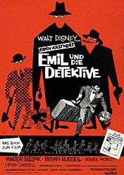 Anonym - Emil und die Detektive