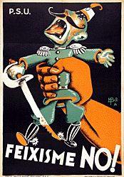 Porta M. - Feixisme No