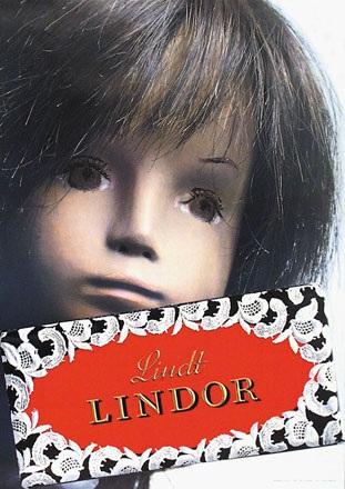 Lüthi Peter - Lindt Lindor
