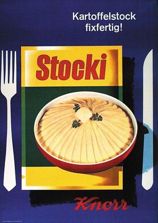 Willareth Ernst - Knorr - Stocki