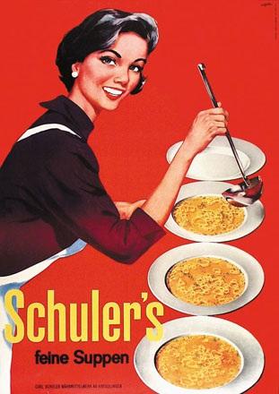 Gfeller Rolf - Schuler's