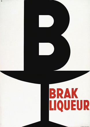 Baumberger Otto - Brak Liqueur