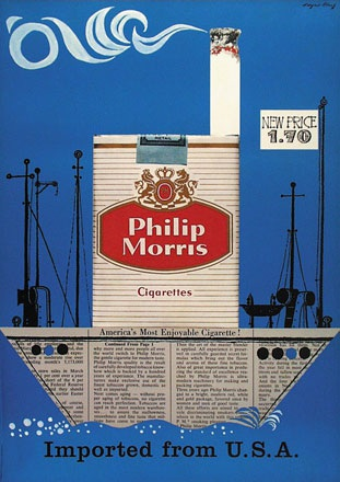 Küng Edgar - Philip Morris