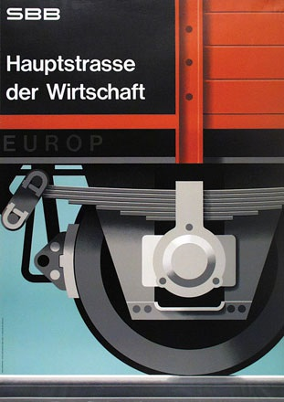 Hartmann Hans - SBB -