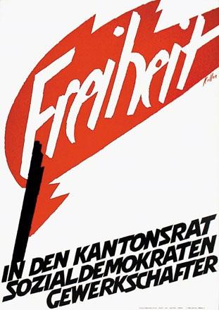 Keller Ernst - Sozialdemokraten