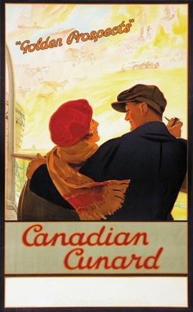 Anonym - Canadian Cunard